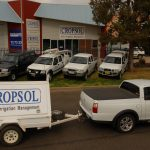 cropsol soil & irrigation management - archive