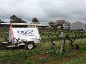 cropsol soil & irrigation management - archive